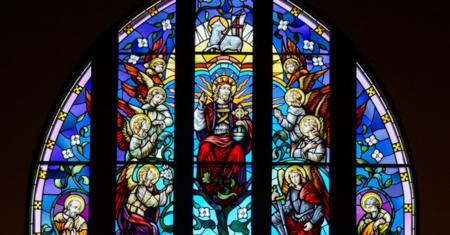 Reign of Christ, 26th November, 2017