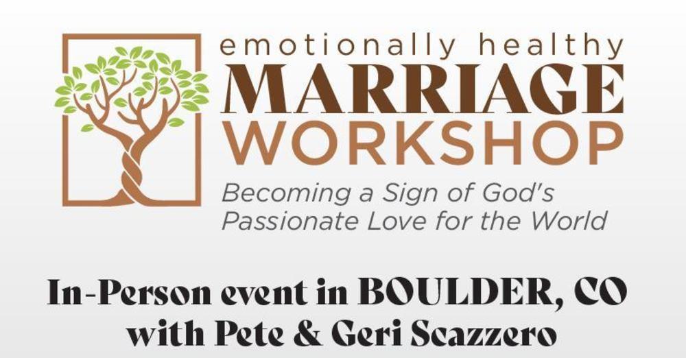 EHS - Marriage Workshop