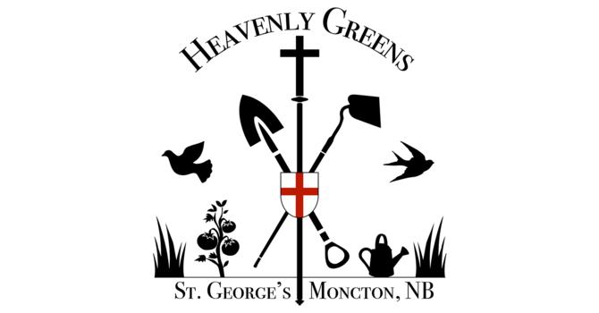 Heavenly Greens