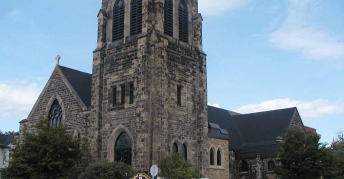 Use of Church