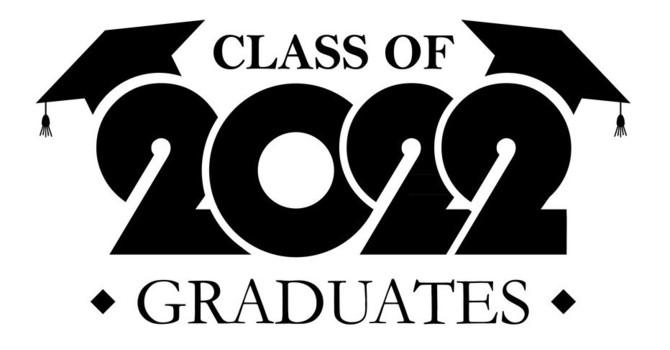 Calling all 2022 Graduates image