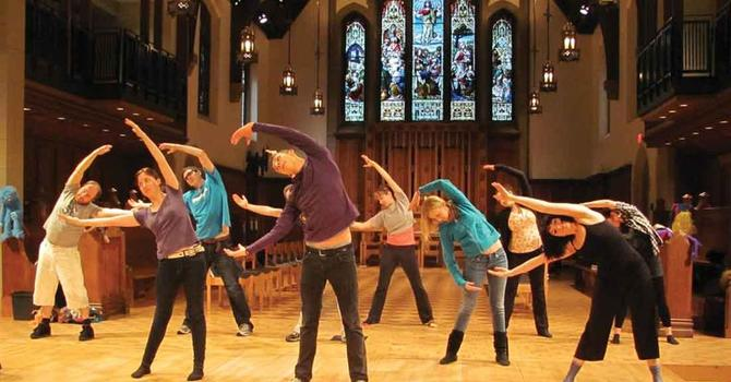 Godspell Production Update for March image