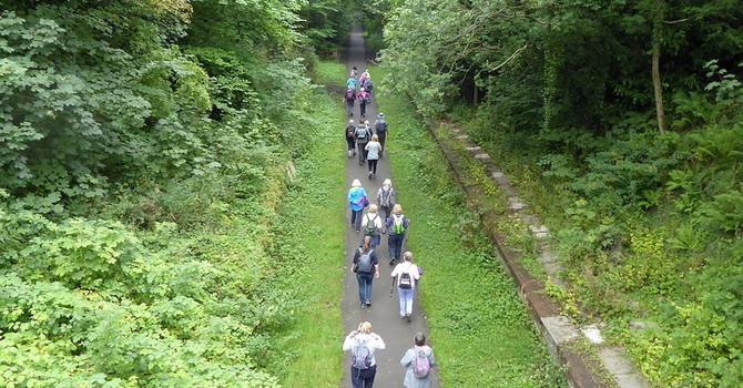 Grovenor Walking Group