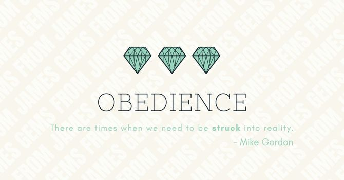Obedience image