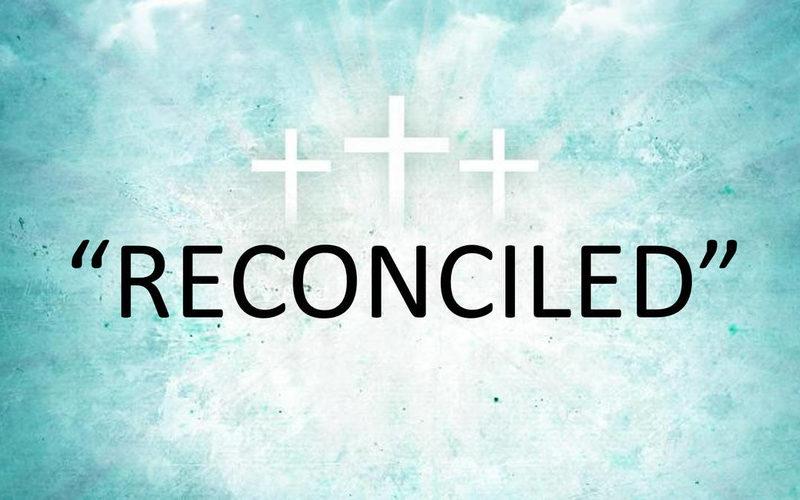 Invitation to Reconcile