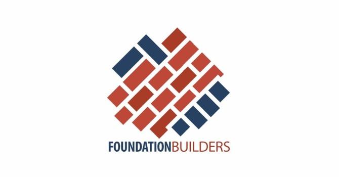 Foundation Builder Parent Meeting image