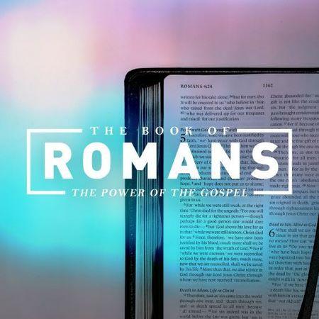 Romans (Unashamed)
