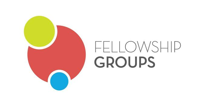 Fellowship Groups Start Back Up the Week of 09/01 image
