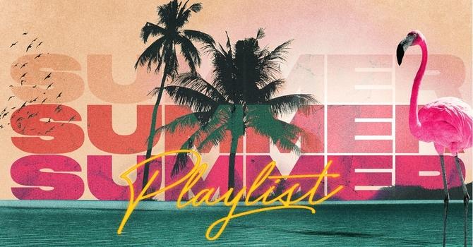 Summer Playlist image