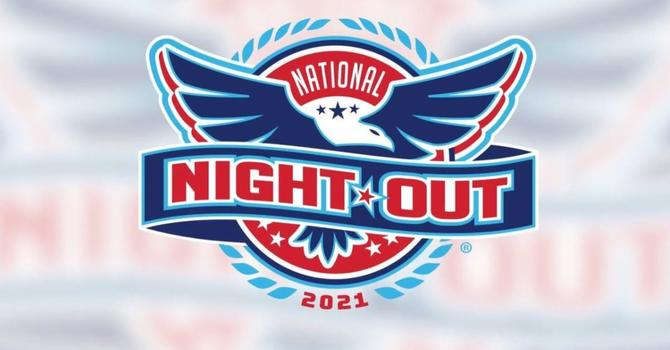 National Night Out Volunteers Needed! image