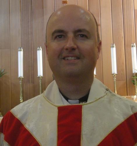 The Rev. Armand  Mercier