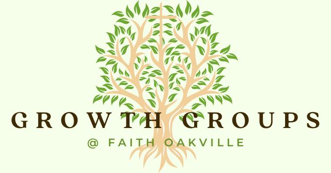 Faith Growth Groups