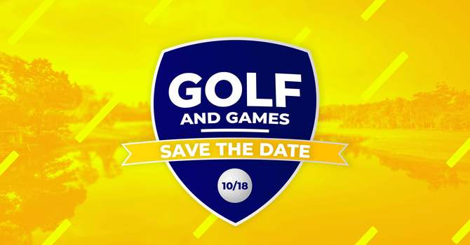 Golf and Games for Missions