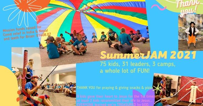 SummerJAM 2021 Video image
