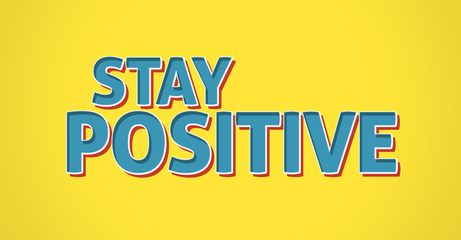 Optimism & Suffering