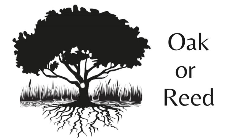 Oak or Reed   10AM 08.01.21