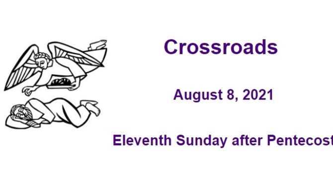 Crossroads August 8, 2021 image