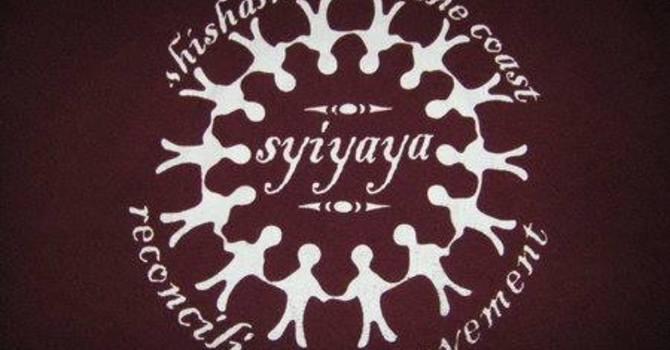 Syiyaya Reconciliation Movement  image