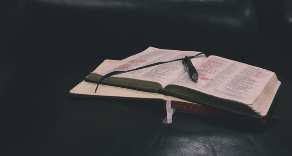 The Glory of God's Word