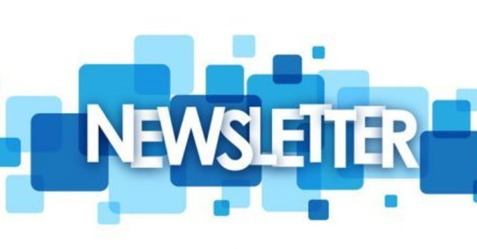 August Newsletter 2021 image