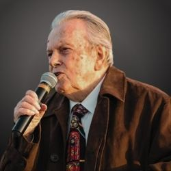 Gerald Derstine