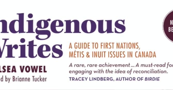 Indigenous Writes - audiobook