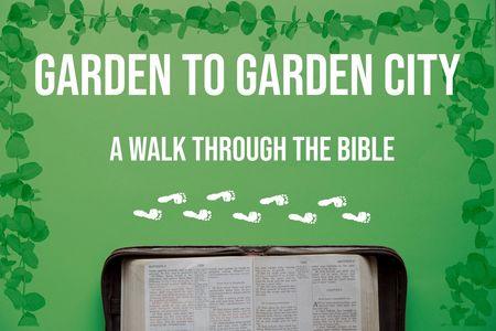 Garden to the Garden City