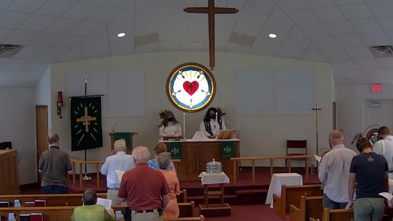 Eleventh Sunday in Pentecost
