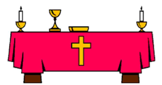 The Altar Guild
