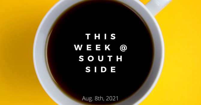 This Week at Southside (8.8.21) image