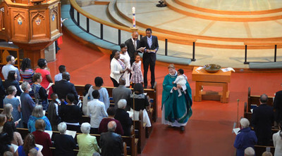Baptisms, Weddings and Funerals