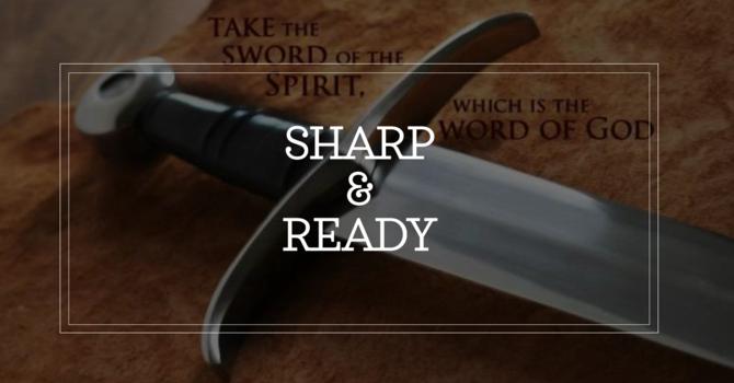 Sharp & Ready