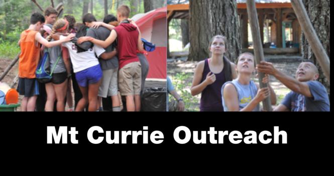 MT. CURRIE OUTREACH