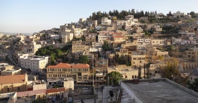 Jordan's Salt inscribed on UNESCO World Heritage List image