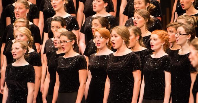 Tuesday Evening Women's Choir