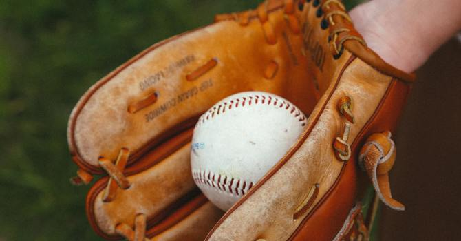 End of Summer Softball Game