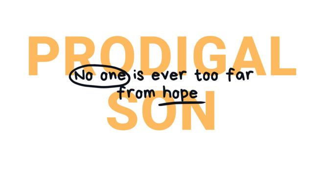 Prodigal Son - Part 2 - Harvest Raleigh