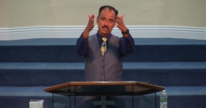 Servicio En Espanol | Agosto 8, 2021 | 9:30 A.M. | Pastor Rivas