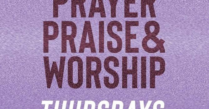 Prayer, Praise and Worship by IFC