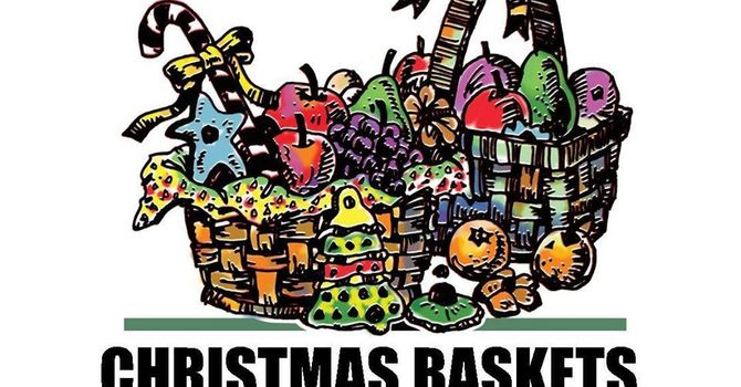 MSC Ladies ~ Assemble Baskets for Shut-ins