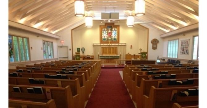 In-Person Thursday Eucharist