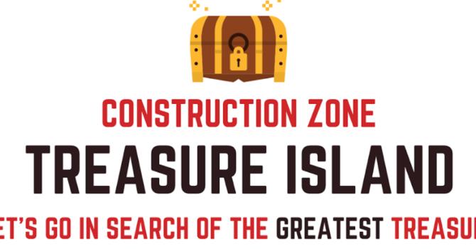 Treasure Island - CZ 2021