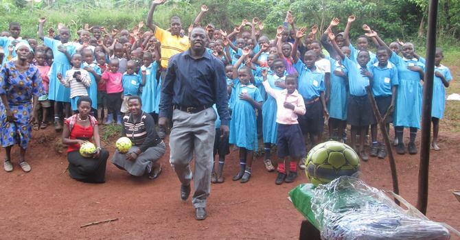 Abato Campus - Uganda