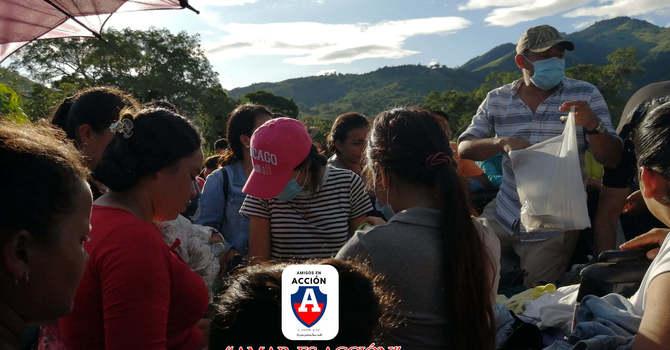 Amigos En Accion Campus - Honduras