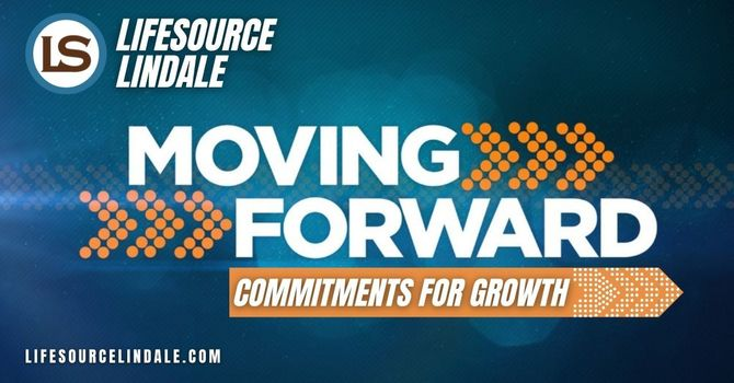 Commit to Ongoing Spiritual Growth