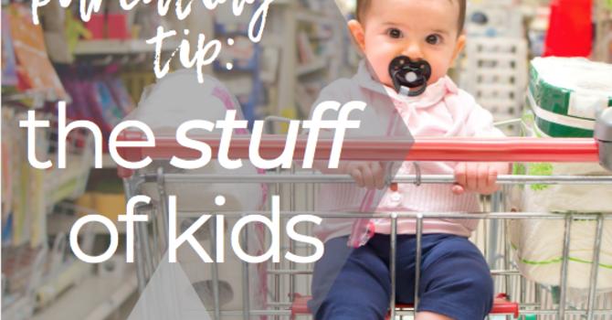 Parenting Tip: image