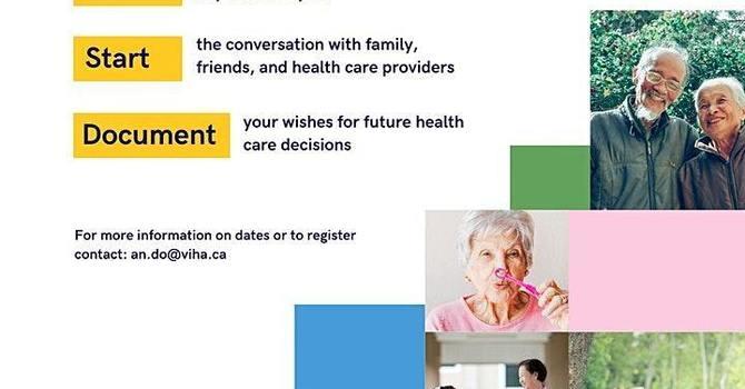 Advance Care Planning image