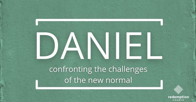 TAKING A STAND: DANIEL 6