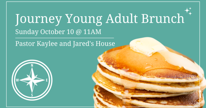 Journey Young Adults Brunch