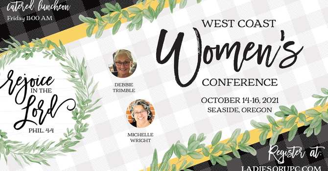 West Coast Women's Conference